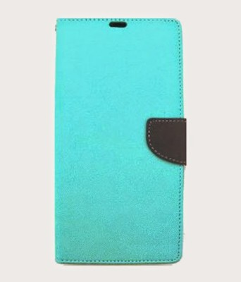G4U Flip Cover for Samsung Galaxy S Duos 7582 Aqua