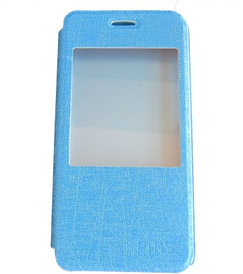 PIKS Flip Cover for Huawei Honor 4X