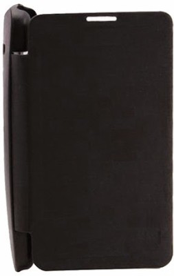 Easy2Sync Flip Cover for Gionee Pioneer P3 Black available at Flipkart for Rs.225
