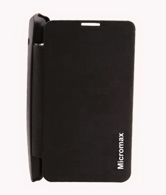 G4U Flip Cover for Micromax Canvas Beat A114R