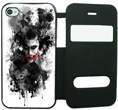 Akcess-Flip-Cover-for-Apple-iPhone-4,-4S