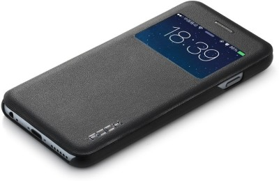 best cheap 0997d b6691 Rock Flip Cover for iPhone 6 for Rs. 795 at Flipkart