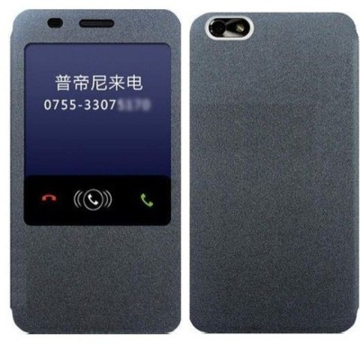 Zoop Flip Cover for Huawei Honor 4X