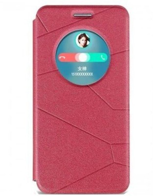 Zoop Flip Cover for Asus Zenfone 5