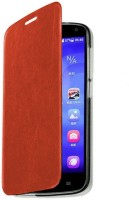 Accezory Flip Cover for Lenovo A6000