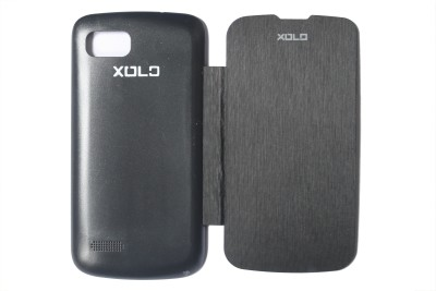 APE Flip Cover for XOLO A800 available at Flipkart for Rs.490