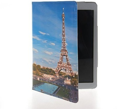 Go Crazzy Flip Cover for Apple iPad 2/3/4