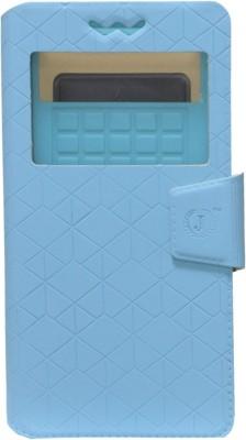 Jojo Flip Cover for Maxx Mobile AXD21 MSD7 Smarty