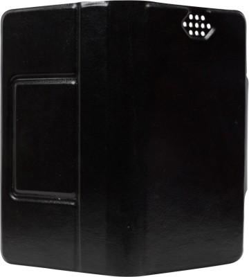 SNE Flip Cover for Lenovo A390 available at Flipkart for Rs.299