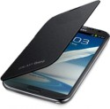 CoverDrive Flip Cover for Samsung Grand GT-I9082 - Black