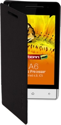 KolorEdge Flip Cover for Karbonn A6