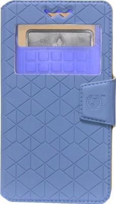 Jojo-Flip-Cover-for-Karbonn-Machone-Titanium-S310