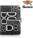 Garmor Flip Cover For BSNL Penta WS707C Tablet - Black
