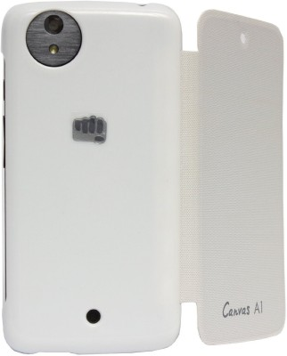 Kaira Flip Cover for Micromax Android A1