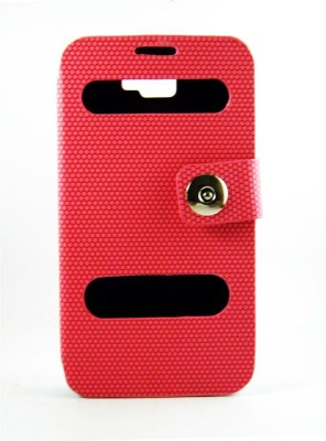 AVC Flip Cover for Samsung Galaxy Note 2 N7100