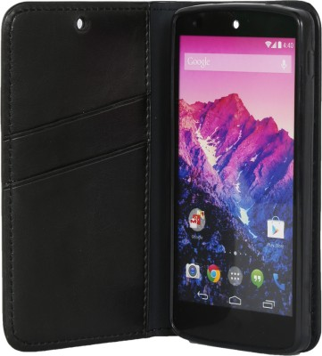 iAccy Flip Cover for LG / Google Nexus 5