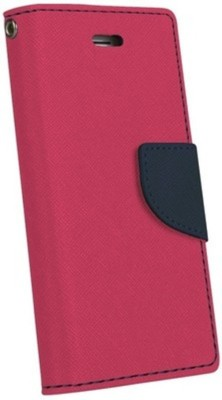 Stiff Flip Cover for Micromax A116 Canvas HD available at Flipkart for Rs.299