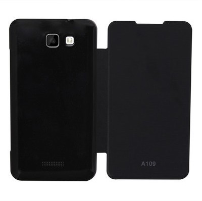 Plus Flip Cover for Micromax Canvas XL2 A109