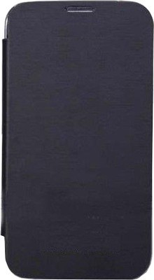 PBH Flip Cover for Samsung Galaxy Y Plus S5303 Black available at Flipkart for Rs.349