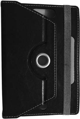 CaseTech-Flip-Cover-for-Datawind-Ubislate-7C-Plus