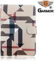 Garmor Flip Cover For BSNL Penta WS707C Tablet - Brown