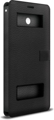 iBall Flip Cover for iBall Andi 4.5z Black
