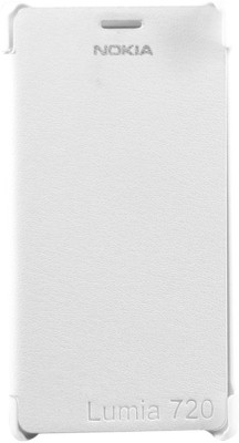 DMG Flip Cover for Nokia Lumia 720 available at Flipkart for Rs.99