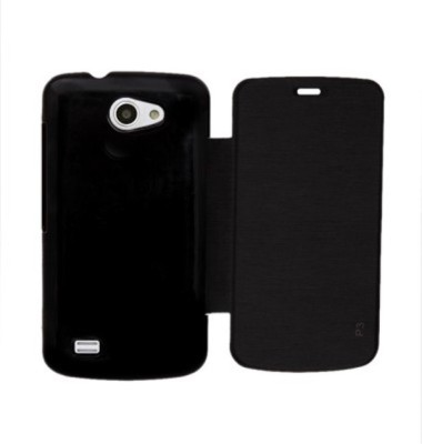 DDF Flip Cover for Gionee Pioneer P3 available at Flipkart for Rs.222