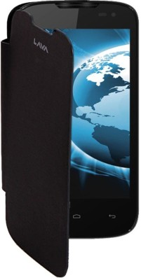 Kaira Flip Cover for Lava 310