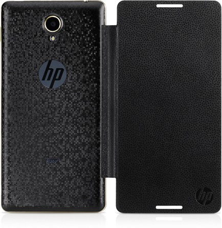 HP Flip Cover for HP Slat 6 Voice Tab - G1x03aa
