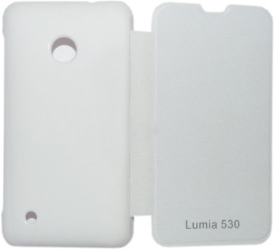 Evoque Flip Cover for Nokia Lumia 530