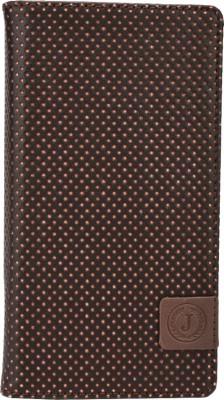 Jojo Flip Cover for Gionee Ctrl V4 available at Flipkart for Rs.690