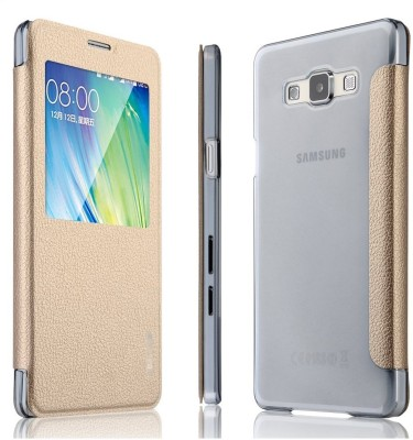 S   AMSUNG FLIP COVER SAMSUNG GALAXY A7 GOLD Price Comparison