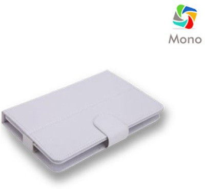 Mono Flip Cover for Spice Mi-725 Stellar Slatepad Tablet