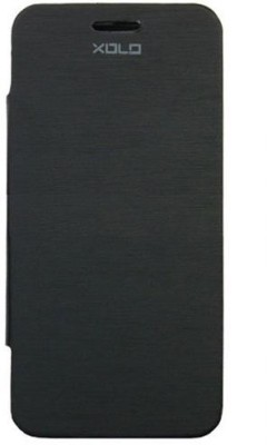 Kelpuj Flip Cover for Lava Xolo A800 available at Flipkart for Rs.359