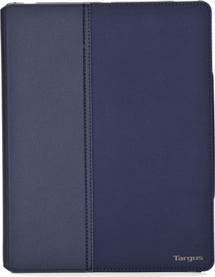 Targus Book Case For IPad 5 - Midnight Blue
