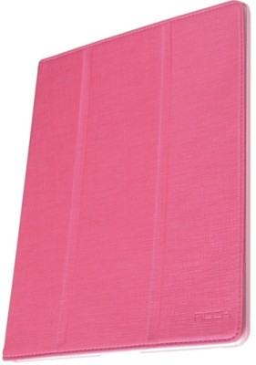 Rock NEW IPAD 23165 Flexible Series Flip Case for New iPad available at Flipkart for Rs.1599
