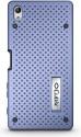Cubix Shock Proof Case For Sony Xperia Z5 Premium Dual (Purple)