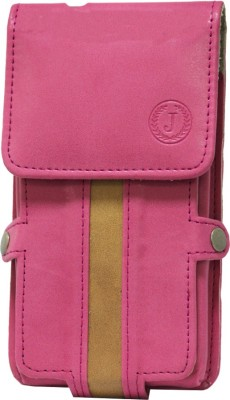 Jojo Holster for Nokia C3 01 Gold Edition available at Flipkart for Rs.690