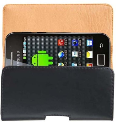 ACM Holster for Samsung Galaxy Ace Duos I589 Black available at Flipkart for Rs.249