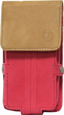 Jojo Holster for Nokia C3 01 Gold Edition available at Flipkart for Rs.590