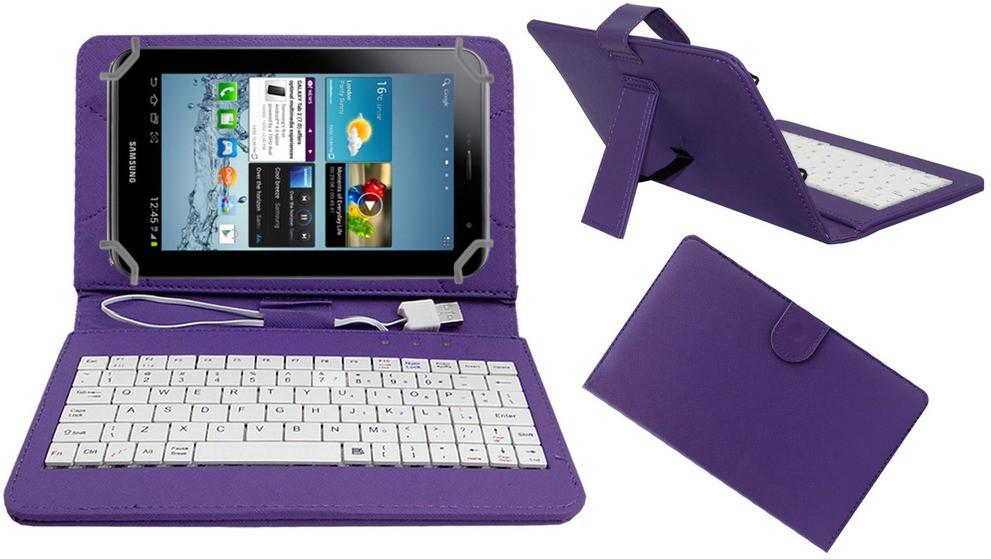 ACM Keyboard Case for Samsung Galaxy Tab 2 P3100