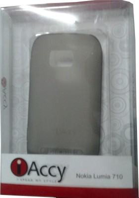 iAccy Back Cover for Nokia Lumia 710