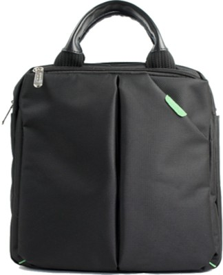 Rock iPad-3903K Tablet PC Business Bag for iPad Hori - Black