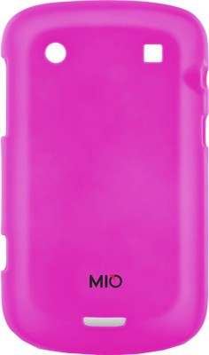 Mio Back Cover for BlackBerry 9900 Hot Pink