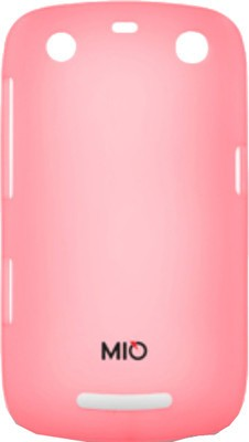 Mio Back Cover for BlackBerry 9360 Pink