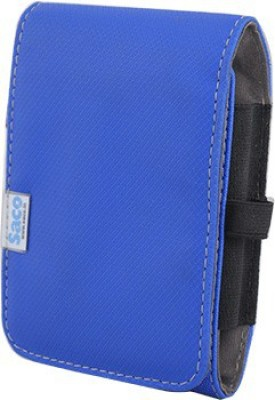 Saco Pouch for Kingston Wi-Drive 32 GB Wireless ExternalHardDisk