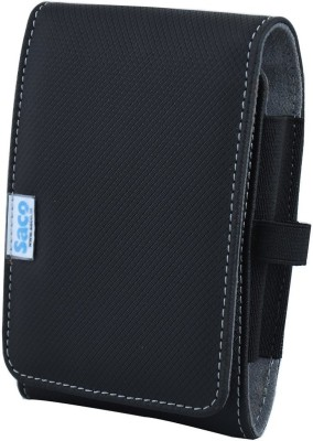 Saco Pouch for WD My Passport Ultra 2TB Portable External USB 3.0 Hard Drive
