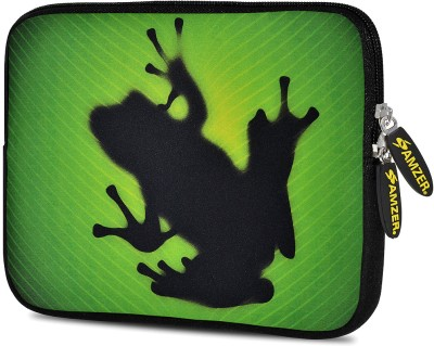 Amzer Pouch for iPad Air, iPad 4 Green, Black at flipkart