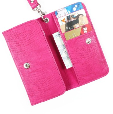 Dooda Pouch for Micromax Canvas Blaze HD EG116